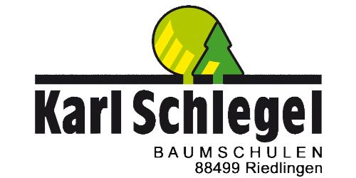 Karl Schlegel Baumschulen