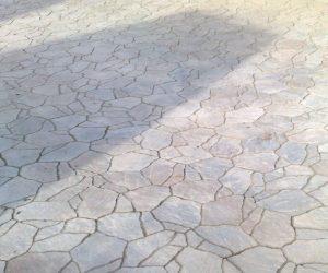 Polygonalpflaster