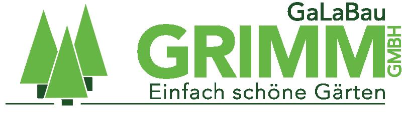 Grimm Gartenbau